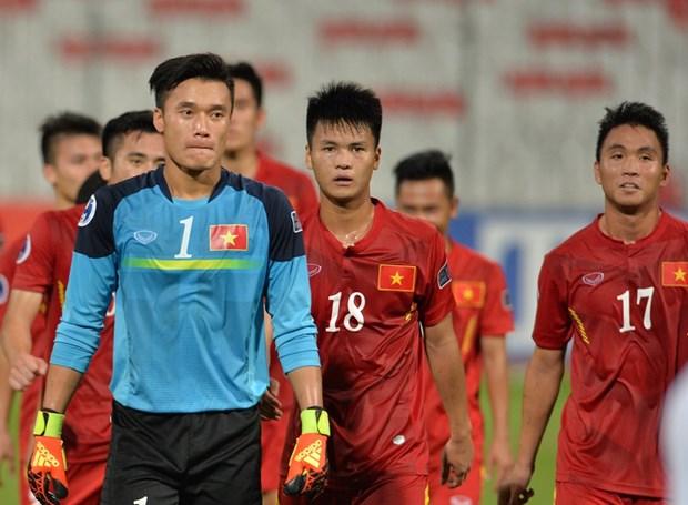 Vietnam se enfrentara a seleccion sub-20 de Argentina en partidos amistosos hinh anh 1