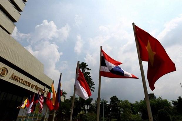 ASEAN se esfuerza por lograr objetivo sobre igualdad de genero en 2030 hinh anh 1