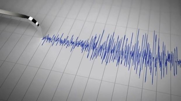 Sismo de 5,1 grados en escala de Richter sacude Filipinas hinh anh 1
