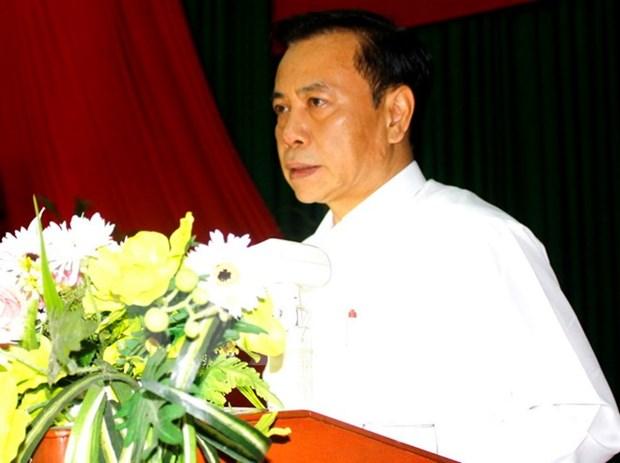 Vietnam con varias propuestas para intensificar nexos entre partidos comunistas hinh anh 1