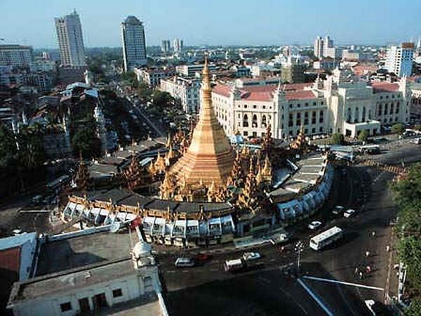 Vietnam es segundo mayor inversor extranjero en Myanmar hinh anh 1