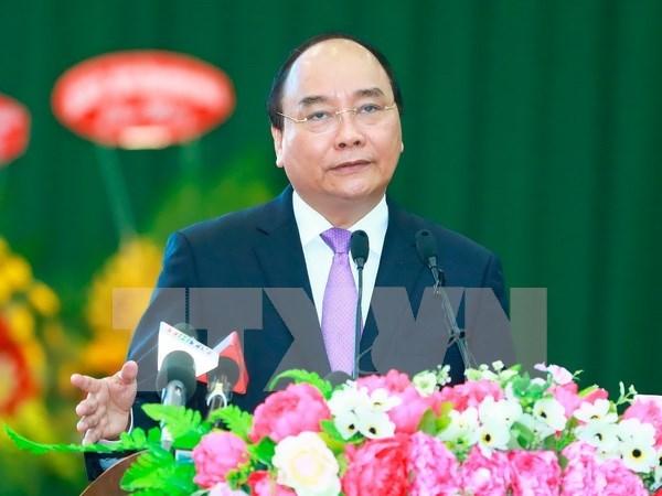Tra Vinh sera nuevo centro de comercio del Sur de Vietnam hinh anh 1
