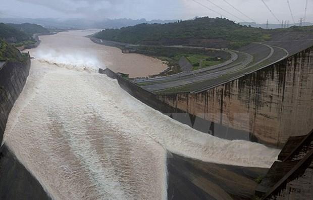 Nueva Zelanda ayuda a Vietnam en la seguridad de presas hinh anh 1