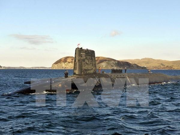 Gobierno tailandes aprueba compra de submarinos de fabricacion china hinh anh 1