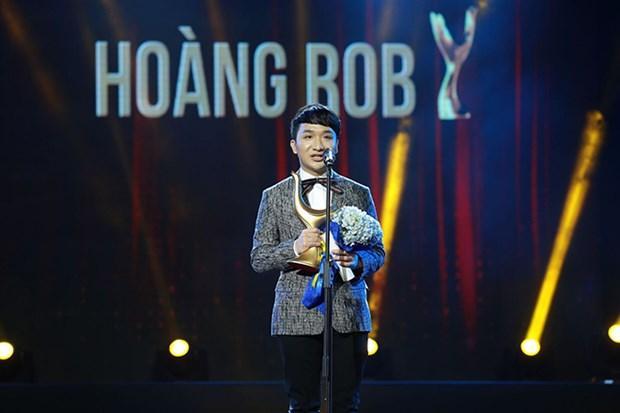 """Premios """"Dedicacion"""" honran a jovenes talentos musicales de Vietnam hinh anh 1"""