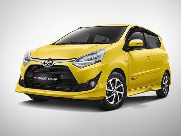 Toyota Vietnam produce 400 mil automoviles hinh anh 1
