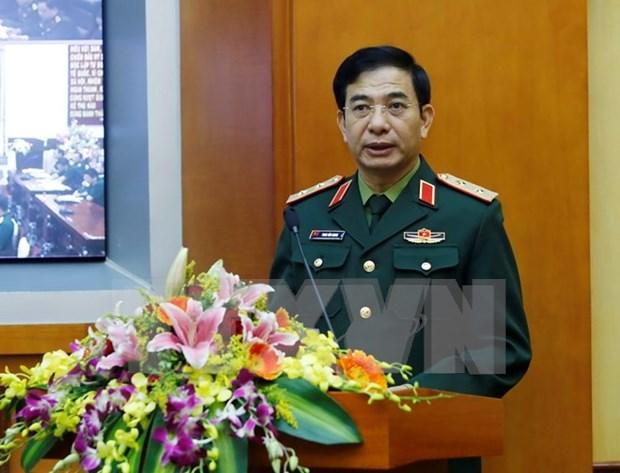 Fuerza aerea de Vietnam e Indonesia robustecen lazos hinh anh 1