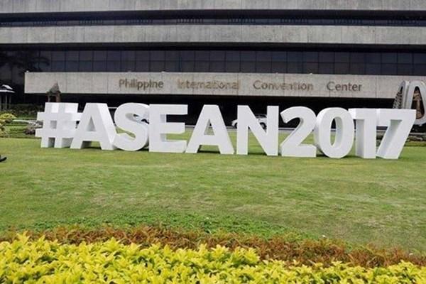 Filipinas emite declaracion del Presidente de ASEAN hinh anh 1