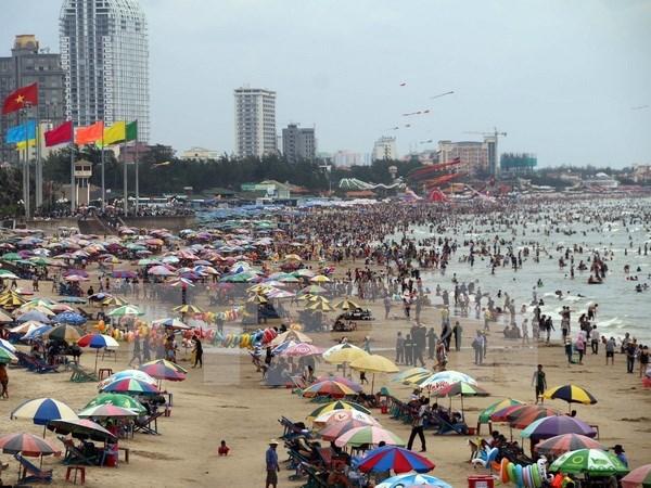Dias festivos incentivan turismo en Vietnam hinh anh 1