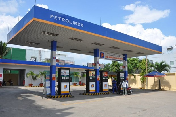 Japon ayuda a Petrolimex a fabricar dispensador de gasolina de nueva generacion hinh anh 1