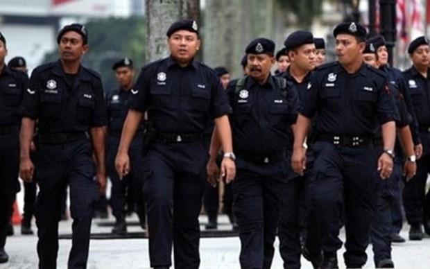 Malasia arresta a turcos por amenaza de seguridad hinh anh 1