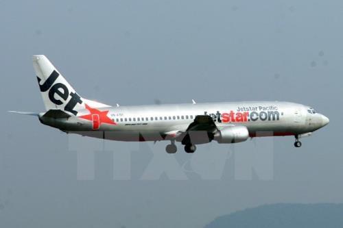 Jetstar Pacific recibe registro de auditoria de seguridad operativa internacional hinh anh 1