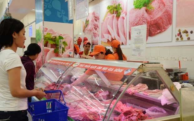 Premier vietnamita pide fortalecer gestion de mercado de productos agricolas hinh anh 1