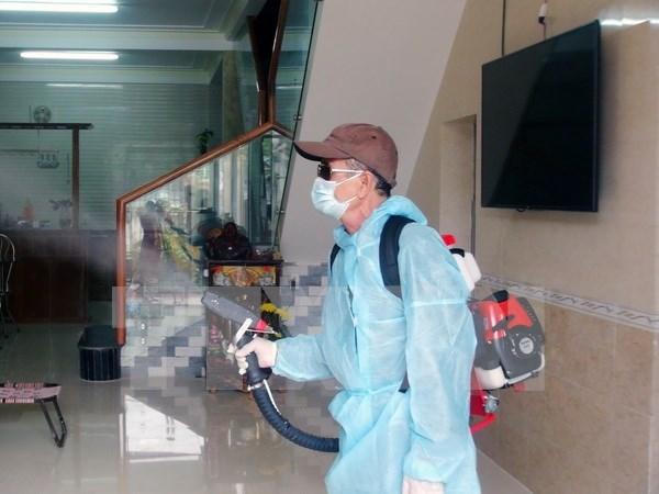 Ciudad Ho Chi Minh registra 19 casos de Zika en 2017 hinh anh 1