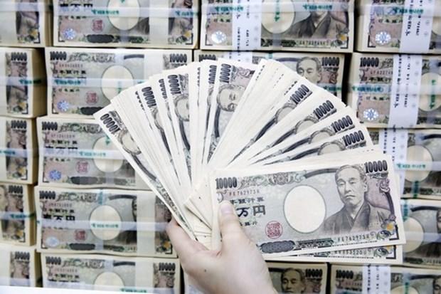 Japon propone acuerdo de intercambio de divisas con ASEAN hinh anh 1