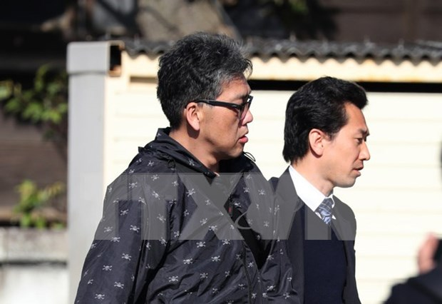 Acusan a japones por asesinato de nina vietnamita hinh anh 1