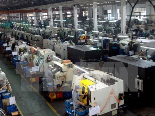 Estados Unidos inicia pesquisa sobre antidumping en armarios de Vietnam hinh anh 1