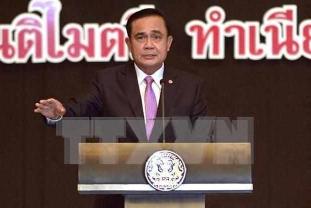 Gobierno tailandes reclutara a personas calificadas hinh anh 1
