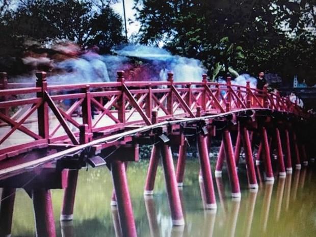 Panorama del Vietnam contemporaneo captado a traves del lente de fotografo italiano hinh anh 1