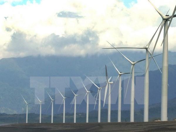 Asistencia alemana al desarrollo de energia eolica en Vietnam hinh anh 1