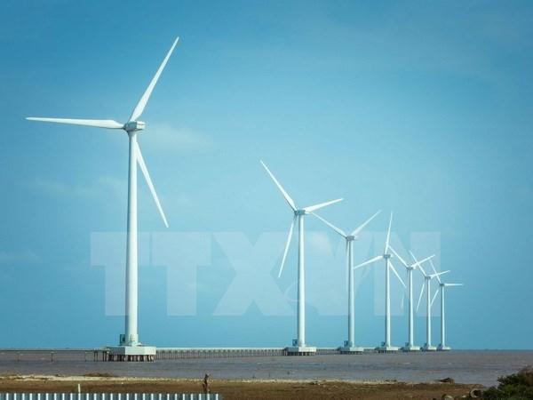 Energia renovable, gran oportunidad de generacion electrica sostenible para Filipinas hinh anh 1