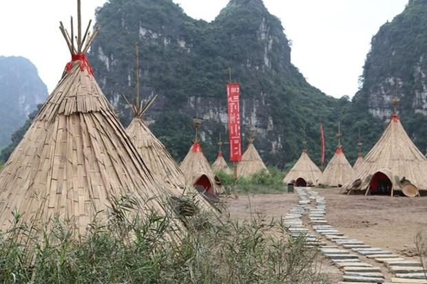 Director de Hollywood afirma promover turismo de Vietnam hinh anh 1
