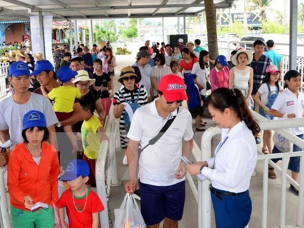 Vietnam y Tailandia robustecen cooperacion en turismo hinh anh 1