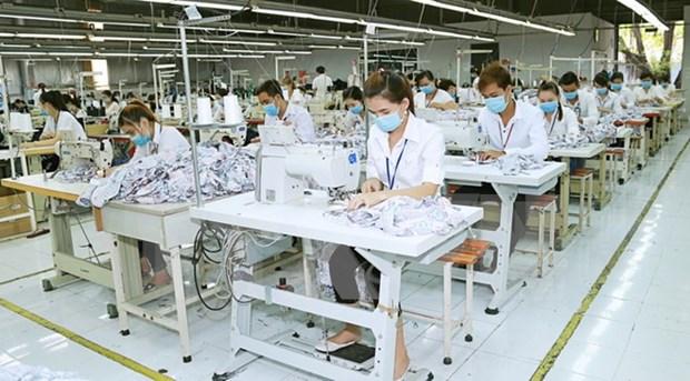 Periodico malasio destaca oportunidades de crecimiento de Vietnam en APEC hinh anh 1