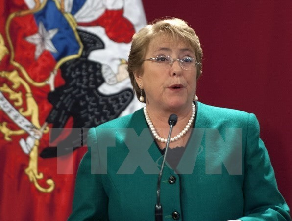 Chile aspira a impulsar cooperacion entre Alianza del Pacifico y ASEAN hinh anh 1
