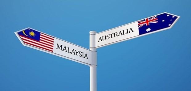 Malasia y Australia se unen para luchar contra el crimen transnacional hinh anh 1