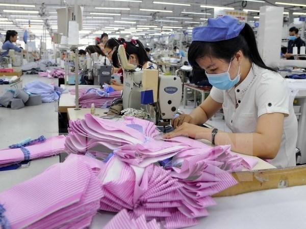 Economia de Vietnam creceria 6,5 por ciento en 2017, segun FMI hinh anh 1