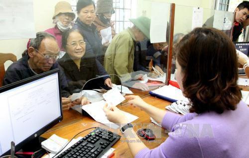 Thanh Hoa por garantizar eficiencia de servicios de salud con seguro social hinh anh 1