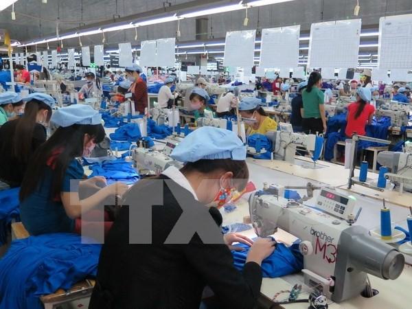 Miembros de APEC estudian facilitacion del comercio hinh anh 1