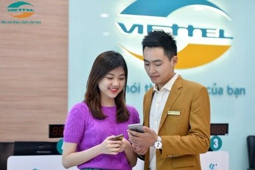Viettel alcanza tres millones de suscriptores de tecnologia 4G hinh anh 1