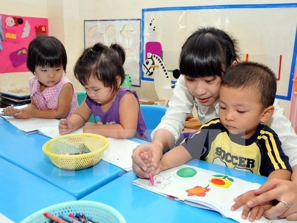 Hanoi por reducir tasa de hogares pobres a 1,8 por ciento hinh anh 1