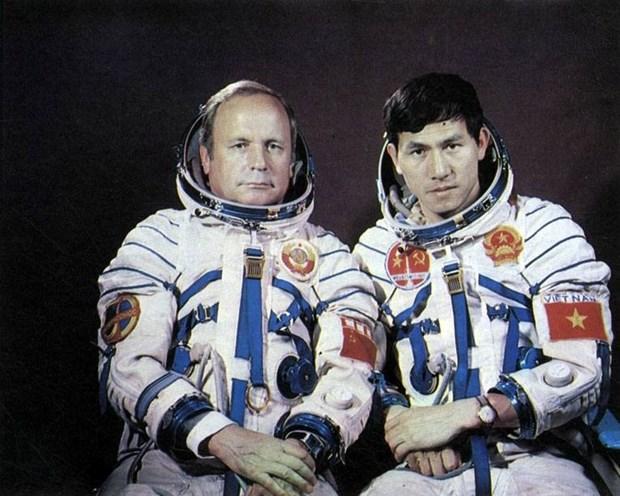Fallece astronauta ruso Viktor Vaxilievich Gorbatko hinh anh 1