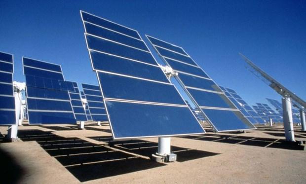 Provincia vietnamita invierte 191 millones de dolares en proyectos energeticos hinh anh 1