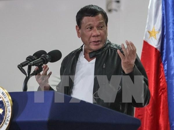 Filipinas prohibe fumar en sitios publicos hinh anh 1