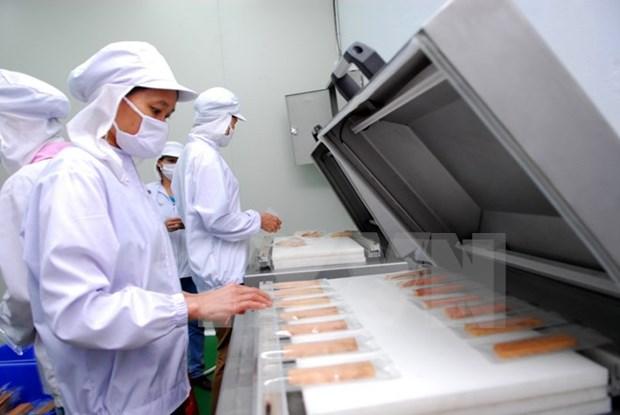 APEC promueve crecimiento mediante la innovacion hinh anh 1