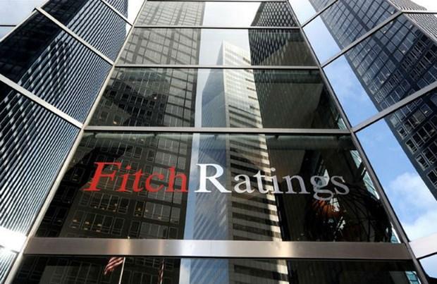Fitch Ratings eleva calificacion de perspectivas economicas de Vietnam hinh anh 1