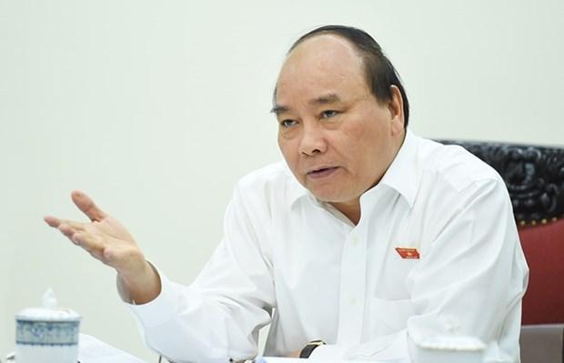 Proyectan escenarios de crecimiento de Vietnam en 2017 hinh anh 1