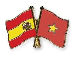 Vietnam felicita a Espana por aniversario 40 de relaciones bilaterales hinh anh 1
