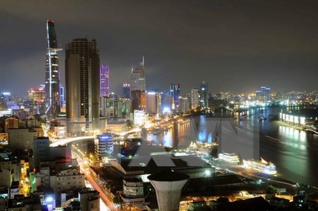 Vietnam beneficiado por integracion a OMC hinh anh 1