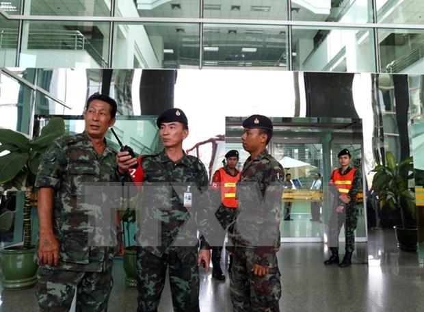 No se reportan victimas vietnamitas en explosion de bomba en Bangkok hinh anh 1