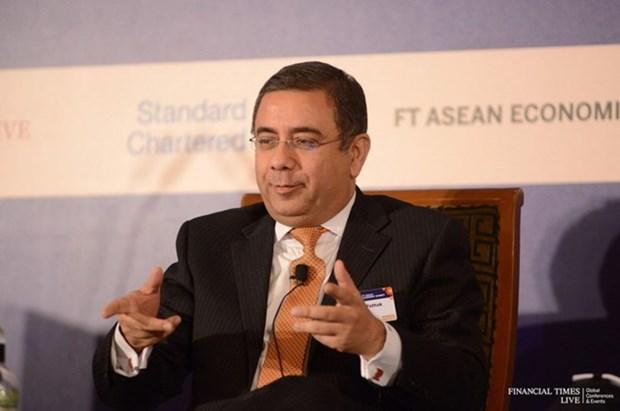 IFC respalda a ASEAN en establecimiento de red de innovacion financiera hinh anh 1