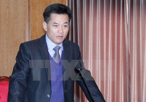 Diplomacia popular, factor importante para la integracion internacional de Vietnam hinh anh 1