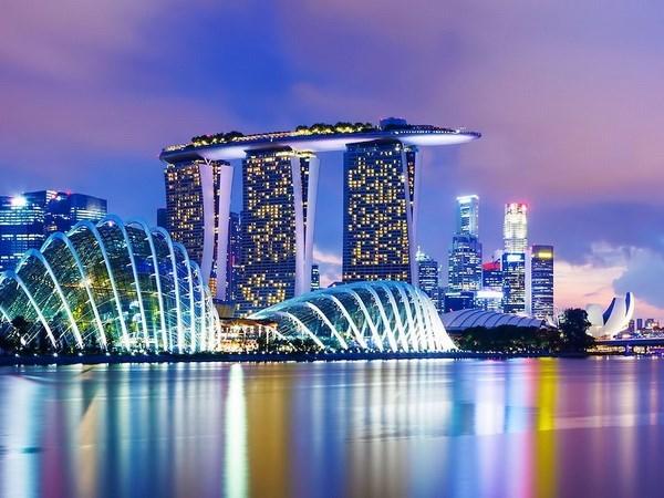 La inflacion en Singapur sigue siendo baja en abril hinh anh 1