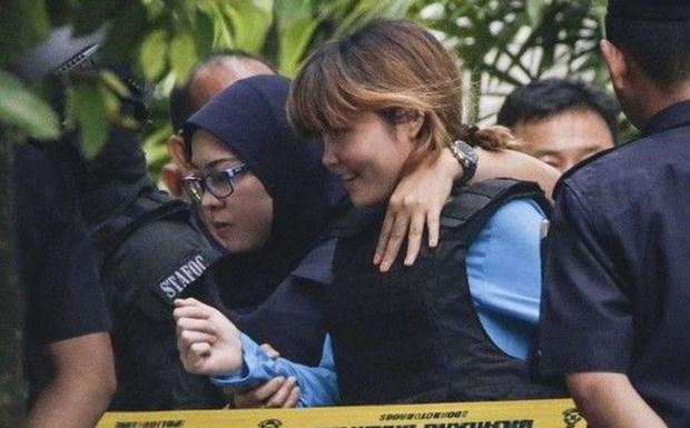 Vietnam informa sobre labor de proteccion de ciudadanos en el extranjero hinh anh 2