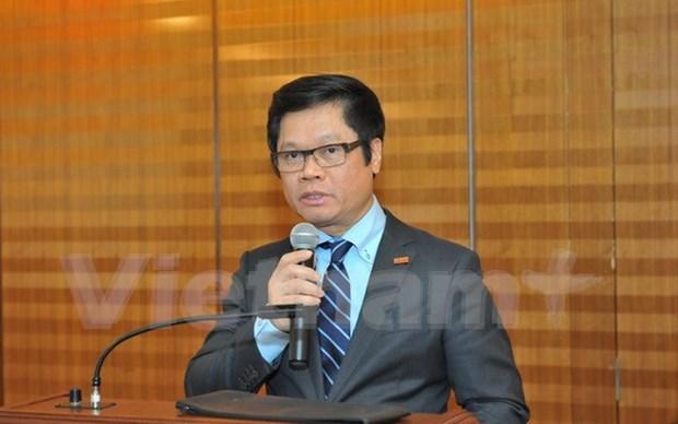 Estados Unidos sigue siendo mayor socio comercial de Vietnam hinh anh 1