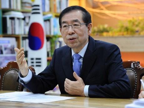 Hanoi facilita condiciones a inversores sudcoreanos hinh anh 1